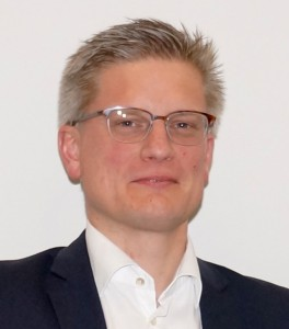 Jonas Hällström, Director and Senior Fellow